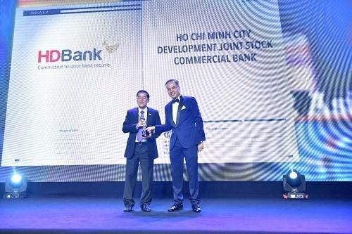 Bốn ngân hàng Việt vào top những nơi làm việc tốt nhất tại châu Á
