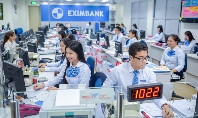 Eximbank tạm đóng cửa 1 phòng giao dịch Quận 10 do khách mắc Covid-19 đến giao dịch