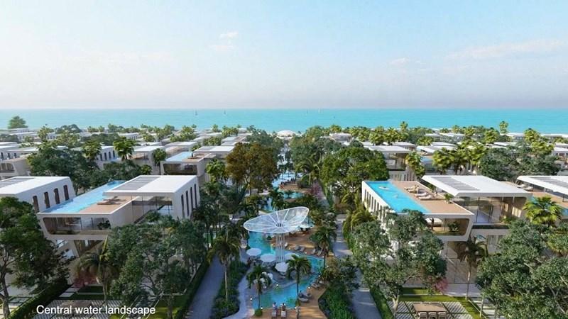 Hé lộ thương vụ Sunshine thâu tóm dự án quy mô 5.000 tỷ tại Đà Nẵng