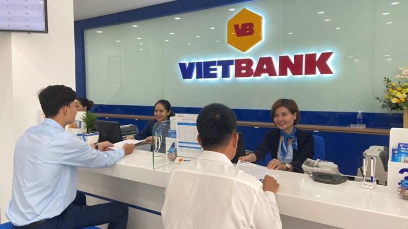 Vietbank đưa vào hoạt động chi nhánh Kiên Giang