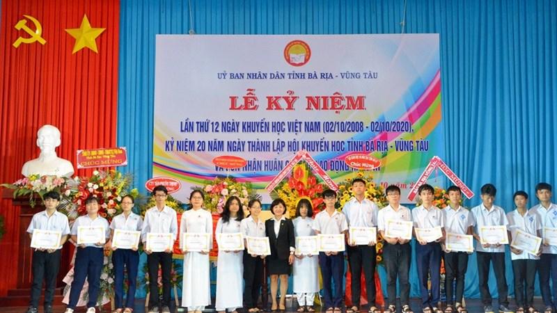 Tập đoàn Novaland chung tay hỗ trợ cộng đồng tại tỉnh Bà Rịa-Vũng Tàu