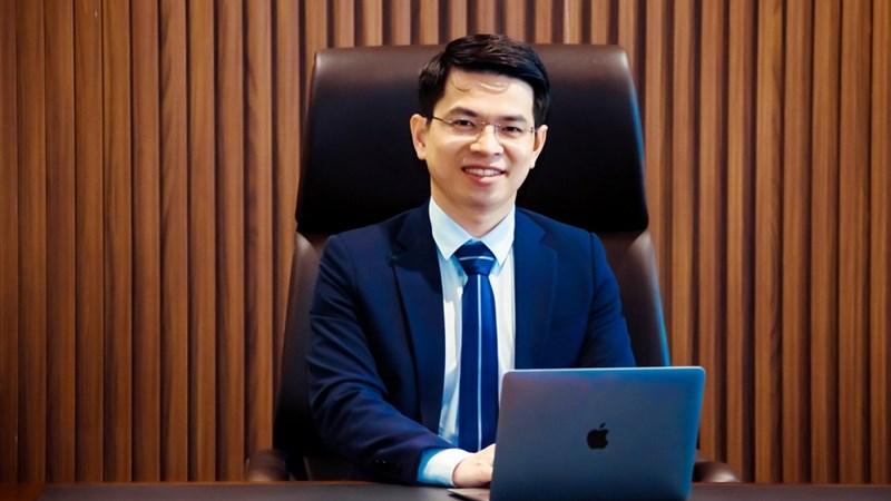 Kienlongbank công bố bổ nhiệm ông Trần Ngọc Minh giữ chức danh quyền Tổng Giám đốc