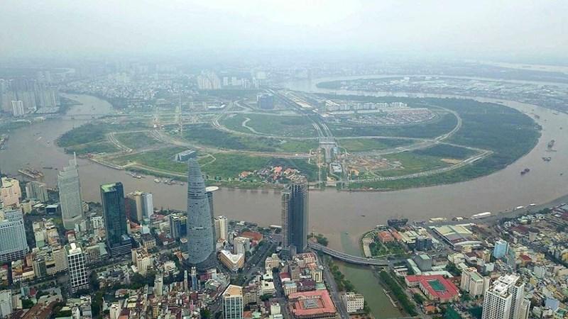 Thu hồi các khu đất sử dụng không đúng mục đích trên địa bàn TP. Hồ Chí Minh