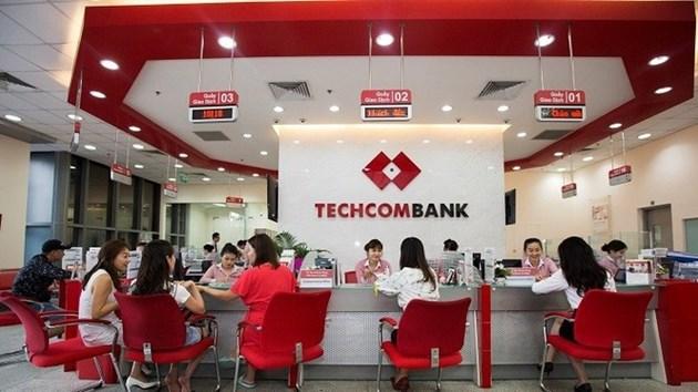 Techcombank lãi trước thuế 9 tháng tăng hơn 20% so với cùng kỳ, lên hơn 10.700 tỷ đồng