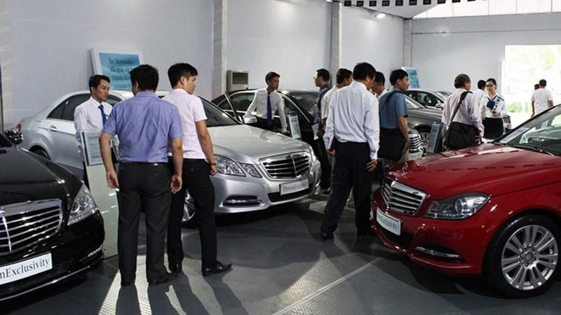 Tin Bán Xe ra mắt dịch vụ ký gửi ô tô tốt nhất tại Việt Nam