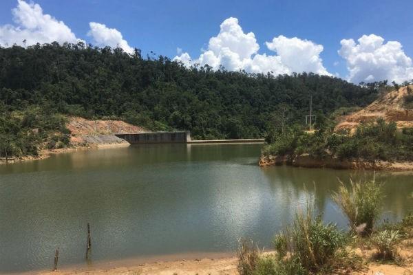 Nexif Energy sở hữu cụm dự án thủy điện Sông Giang
