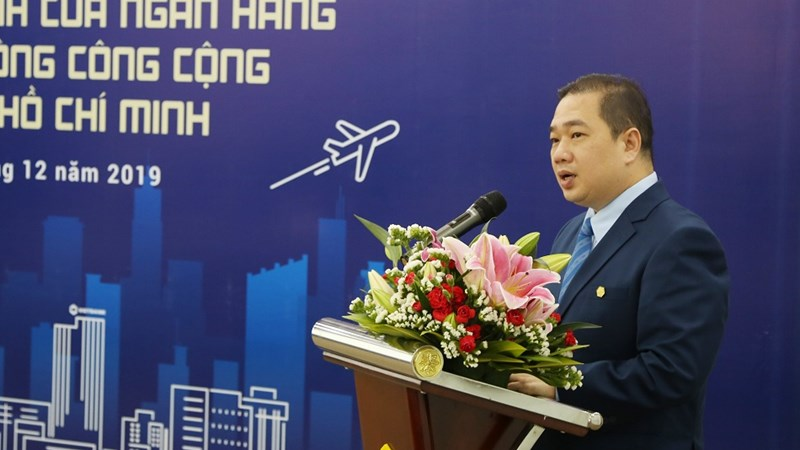 Vietbank triển khai thẻ thanh toán thông minh cho hoạt động giao thông xe buýt công cộng tại TP. Hò Chí Minh