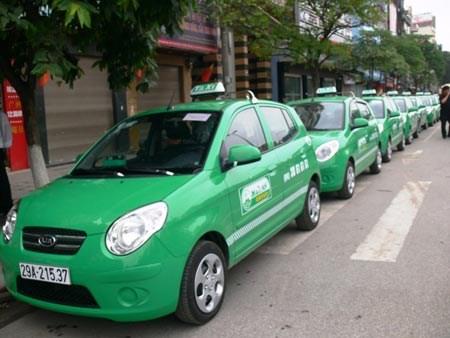 Nên xem taxi là một loại hình vận tải hành khách công cộng