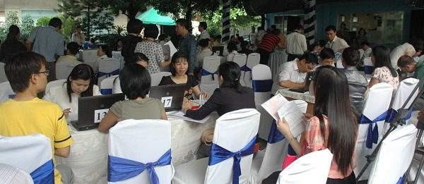 Cục Thuế TP. Hồ Chí Minh thu ngân sách hiệu quả nhờ những giải pháp tích cực