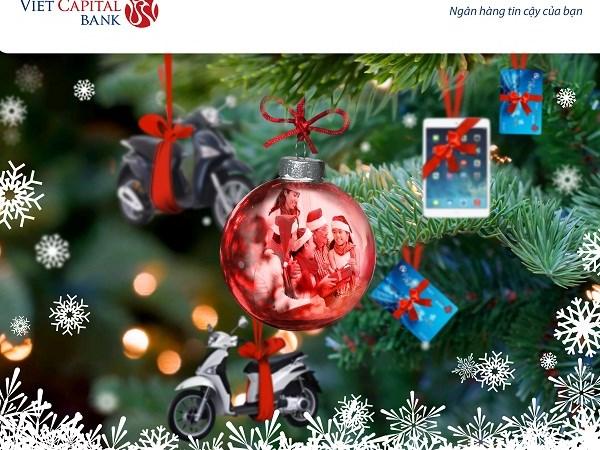 Đón Giáng sinh - Rinh quà tặng