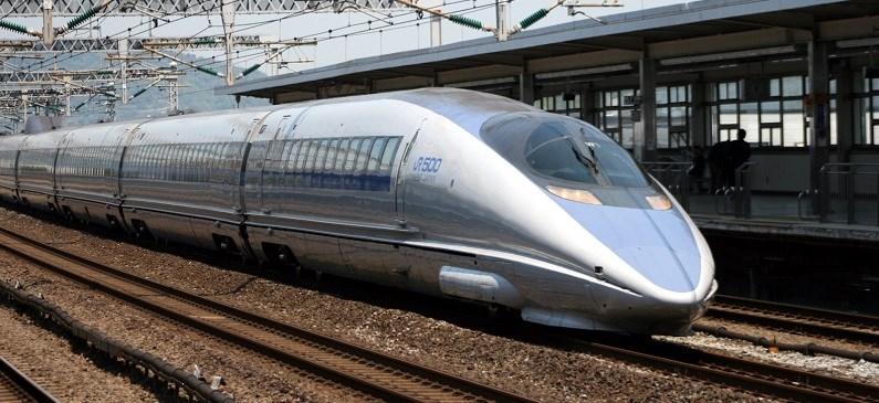 Sau năm 2020 sẽ có tàu cao tốc 200 km/h