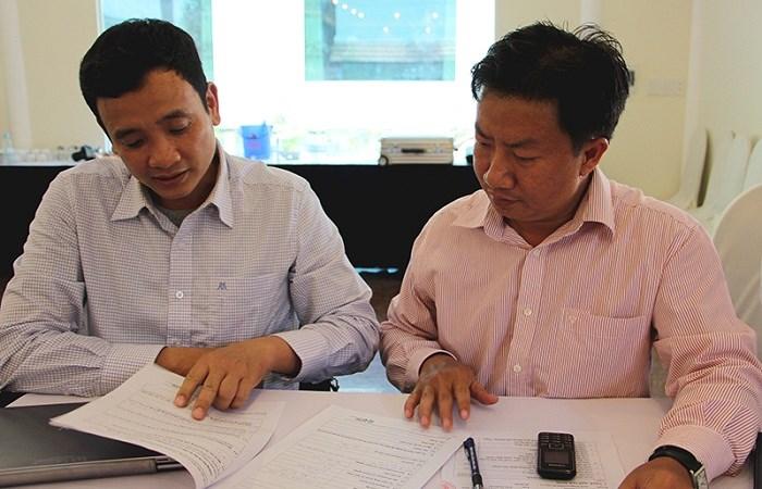 Đan Mạch tài trợ 3 dự án tiết kiệm năng lượng cho Việt Nam