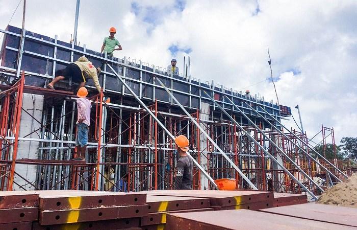 Cập nhật tiến độ dự án Grand World của LDG tại Phú Quốc