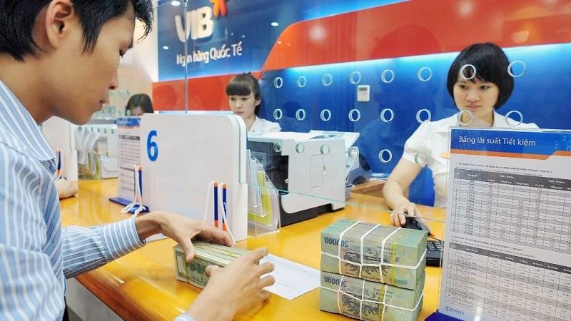 VIB: Lợi nhuận trước thuế đạt 303 tỷ đồng 6 tháng đầu năm
