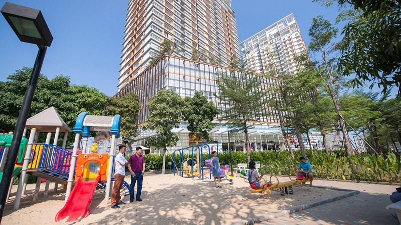 Phú Long sắp khai trương nhà mẫu Dragon Hill 2