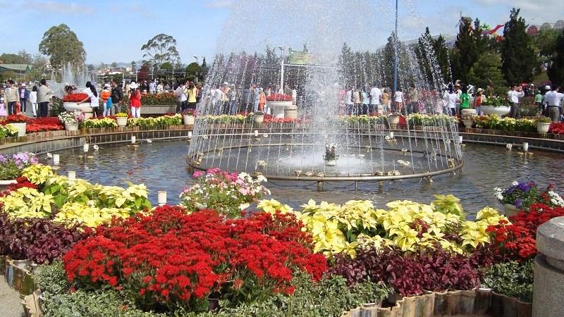 Lợi thế và tiềm năng phát triển du lịch của tỉnh Lâm Đồng