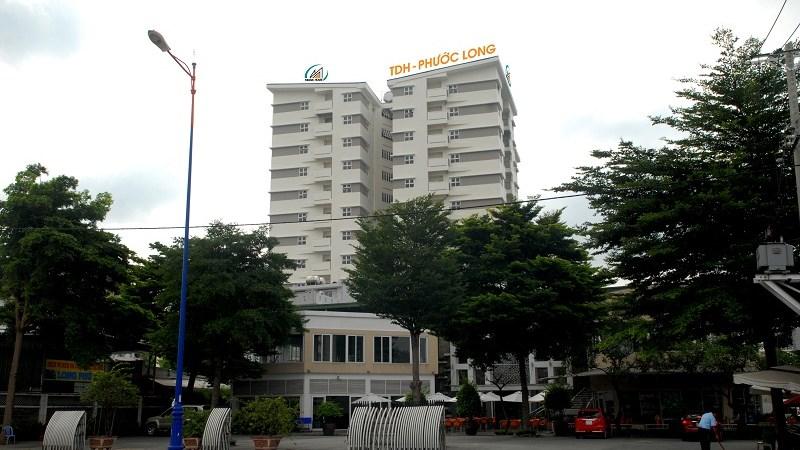 Thuduc House đạt 80,1% kế hoạch doanh thu cả năm