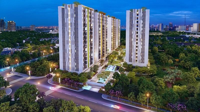 Thành phố Hồ Chí Minh chấp thuận đầu tư năm dự án lớn