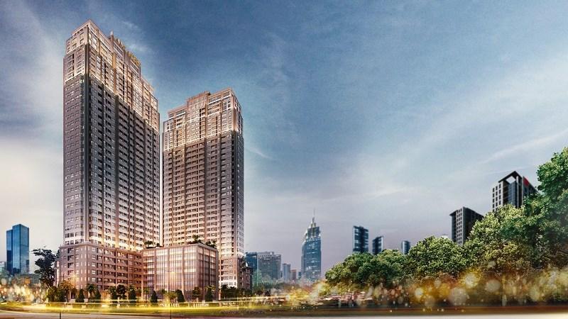 Căn hộ gác lửng - Xu hướng thị trường bất động sản TP. Hồ Chí Minh