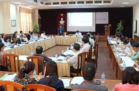 Doanh nghiệp TP. Hồ Chí Minh đóng góp ý kiến về 5 Luật thuế