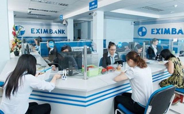 Năm 2017 Eximbank đạt 1.000 tỷ đồng lợi nhuận trước thuế