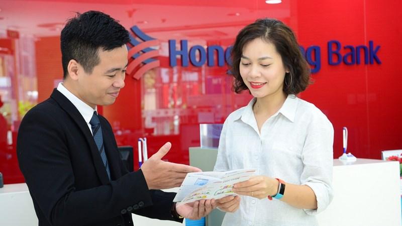 HongLeong Bank ưu đãi đón tết vàng