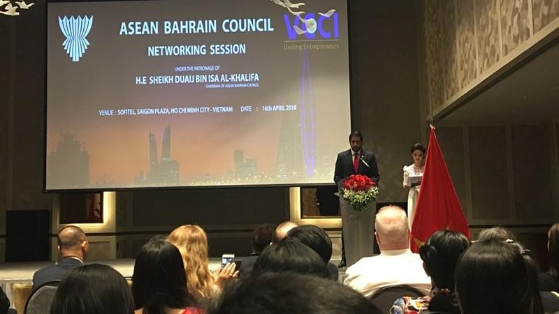 Doanh nghiệp Việt tìm kiếm cơ hội đầu tư và kinh doanh tại Bahrain
