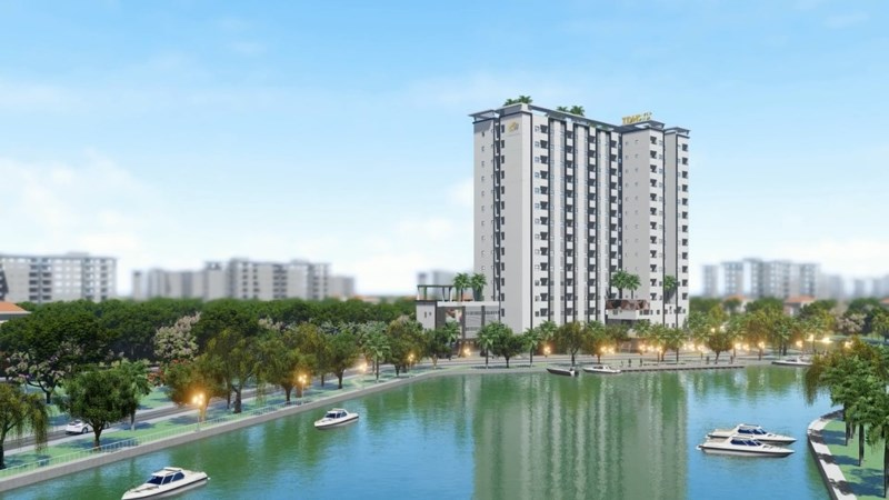 Nhu cầu căn hộ hai phòng ngủ tăng cao từ đầu năm 2018