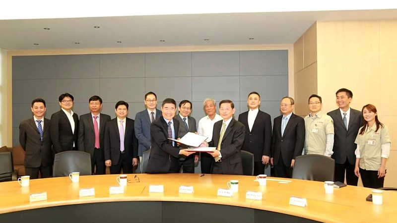 Thuduc House liên kết VMEP thực hiện dự án khu phức hợp 115 triệu USD tại Hà Nội