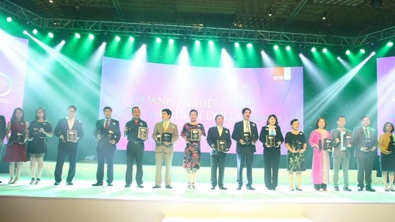 """Novaland 2 năm liên tiếp vào danh sách """"50 công ty kinh doanh hiệu quả nhất Việt Nam"""""""