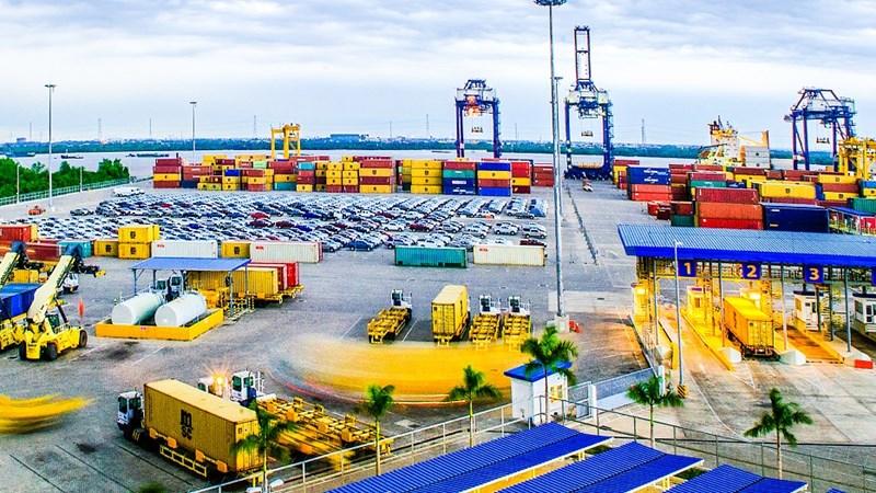 HIPC - Khu công nghiệp kiểu mẫu của TP. Hồ Chí Minh