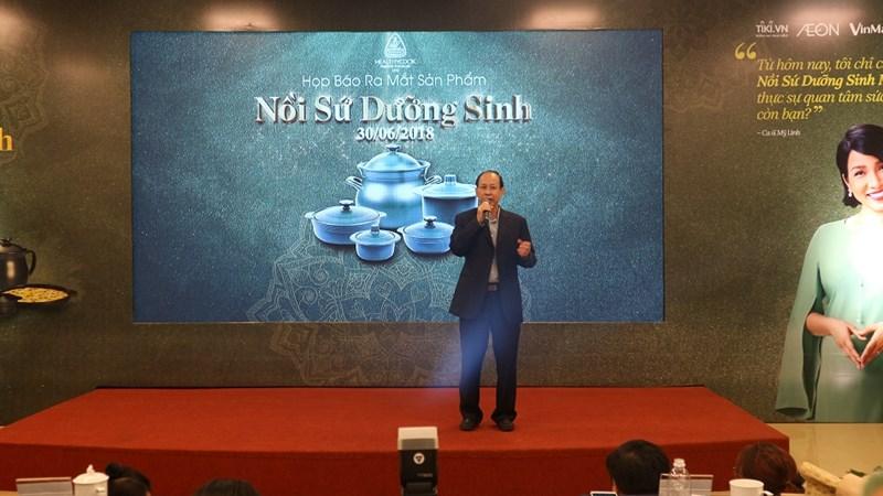 Minh Long I và cuộc cách mạng nồi đất Việt Nam