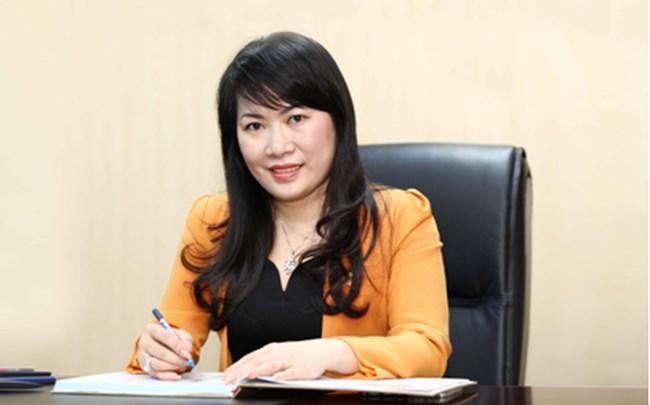 Bà Lương Thị Cẩm Tú đăng ký mua 14 triệu cổ phiếu Eximbank