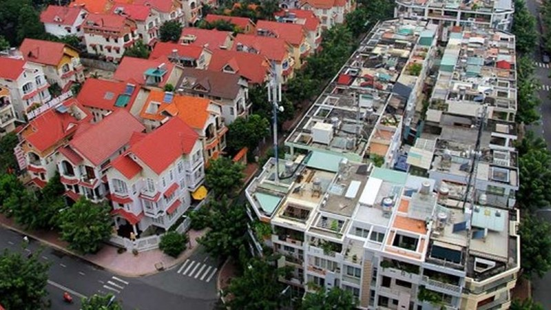 Chính phủ yêu cầu làm rõ sai phạm về đất đai tại các dự án ở TP. Hồ Chí Minh