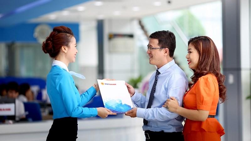 6 tháng đầu năm, VietBank báo lợi nhuận đạt gần 201 tỷ đồng