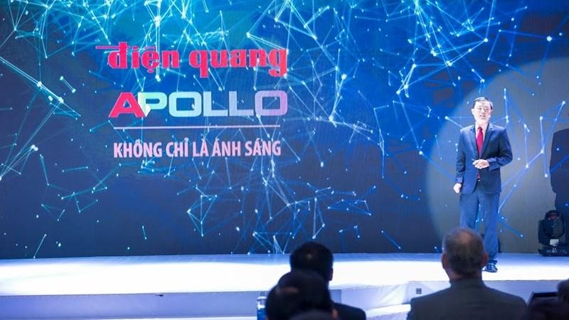 Điện Quang làm thiết bị thông minh cho người Việt