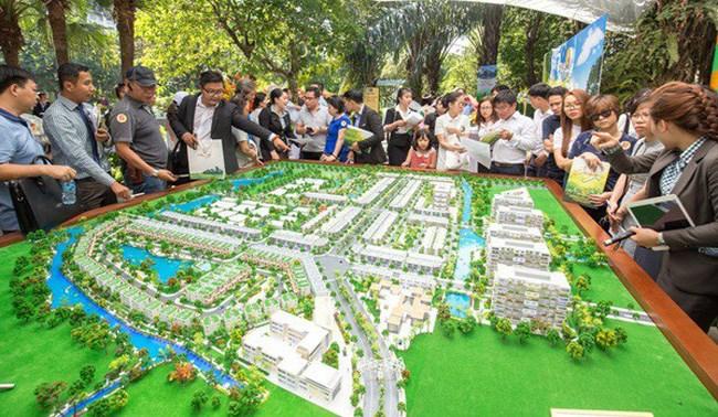 Địa ốc Phú Long luôn thu hút nhà đầu tư với dự án đầu tư bài bản