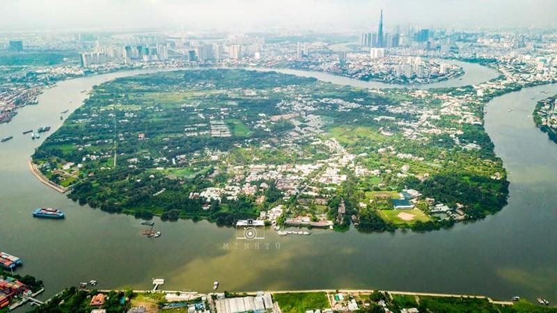 TP. Hồ Chí Minh dự kiến phát hành 800 tỷ đồng trái phiếu chính quyền địa phương