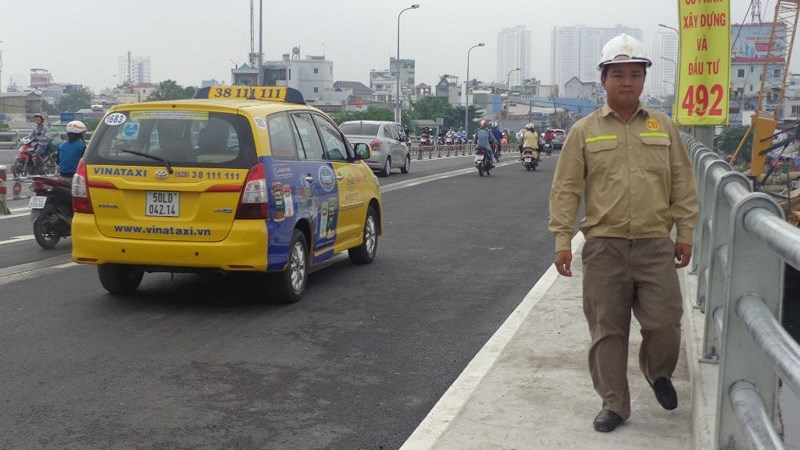 TP. Hồ Chí Minh chi 96.000 tỷ đồng để xây 49 cây cầu từ nay đến 2020