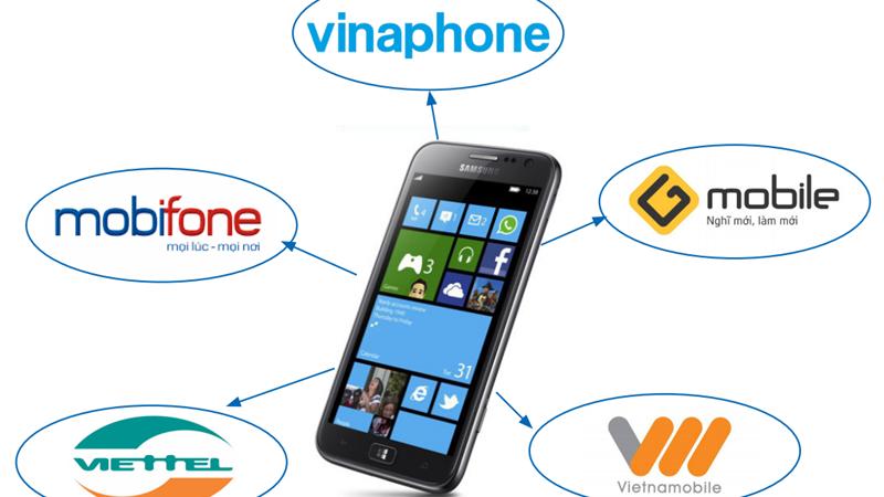 Thuê bao Viettel, VinaPhone, MobiFone sắp được chuyển mạng giữ nguyên số