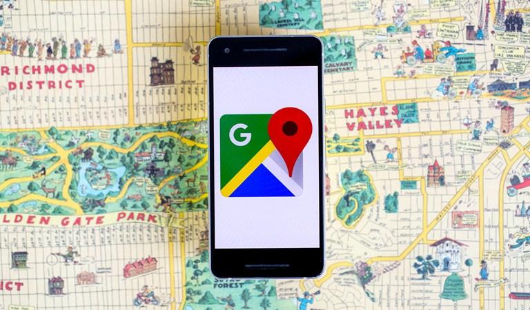 [Video] Tính năng ít người biết trên Google Maps