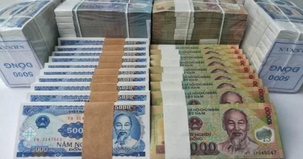 [Video] Ngân hàng Nhà nước không in tiền lẻ Tết Canh Tý 2020