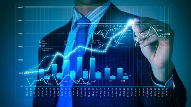 Phép thử khó khăn cho thị trường chứng khoán năm 2019