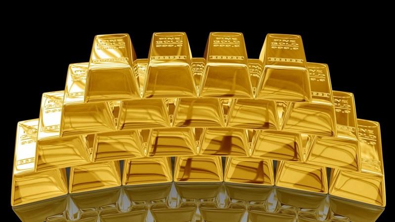 Giá vàng tăng vượt ngưỡng 1.300 USD/ounce