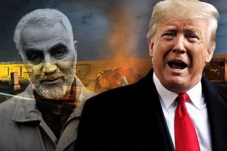 [Video] Căng thẳng Mỹ - Iran chưa dứt những tranh cãi nảy lửa