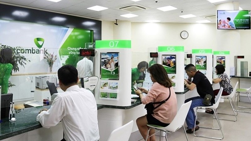 Triển vọng ngân hàng Việt đầu tiên lãi tỷ đô đang dần rõ