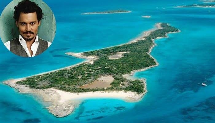 [Video] Những ngôi sao Hollywood chi hàng triệu USD để sở hữu đảo riêng