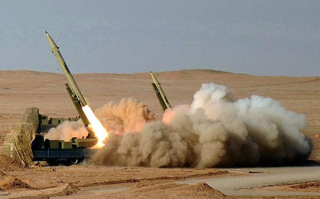 [Infographics] Tìm hiểu về các loại vũ khí tên lửa của Iran