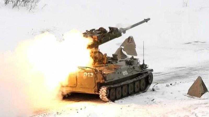 [Infographics] UCAV hiện đại Trung Quốc gục ngã hàng loạt trước vũ khí cũ kỹ thời Liên Xô