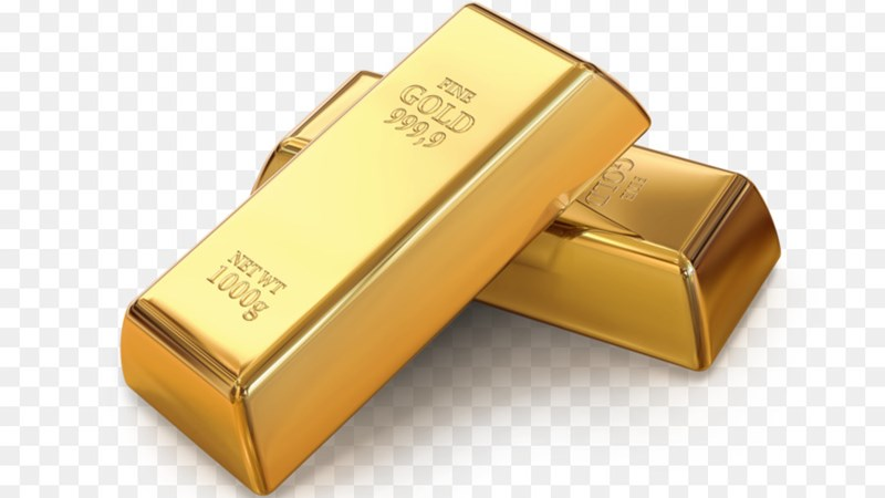Mỹ tăng lãi suất trái phiếu kho bạc kéo giá vàng giảm mạnh